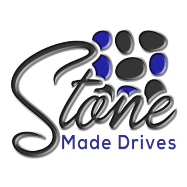 Brochure Business Website Stone Made Drives
